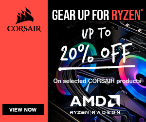 Corsair Ryzen buttom article
