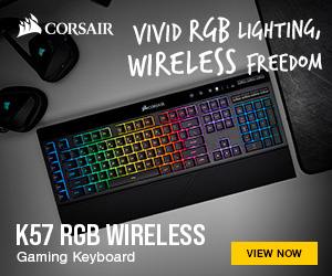 Corsair k57 kategori top 2