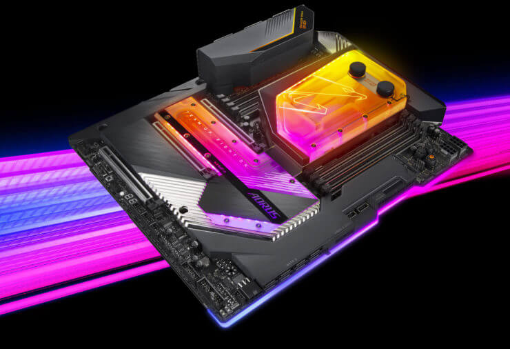 X299X bundkort AORUS Xtreme Waterforce.jpg