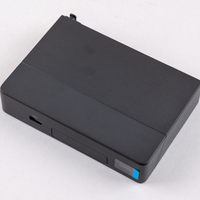 rugged fanless nuc intel