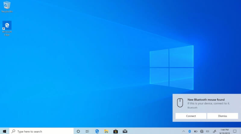 Windows-10-Bluetooth-notification