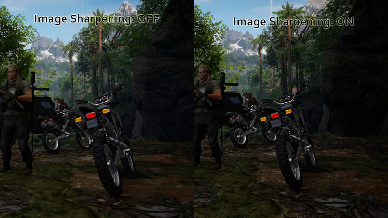 image sharpening AMD Tom Clancy's Ghost Recon Breakpoint FidelityFX gaming gratis spil software.jpg