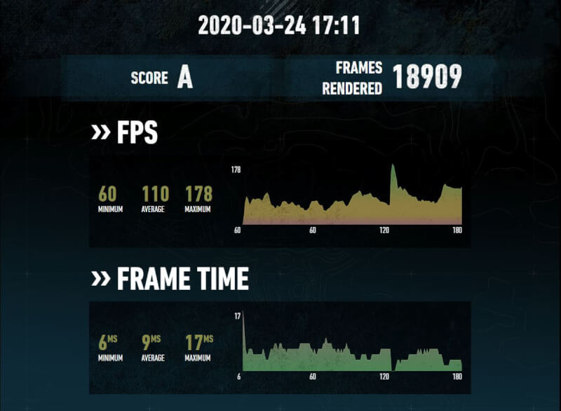 Vulkan report tom clancys ghost recon api amd ryzen radeon gaming setup pc breakpoint rx 5700xt.JPG