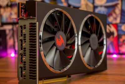 powercolor rx 5700 red dragon