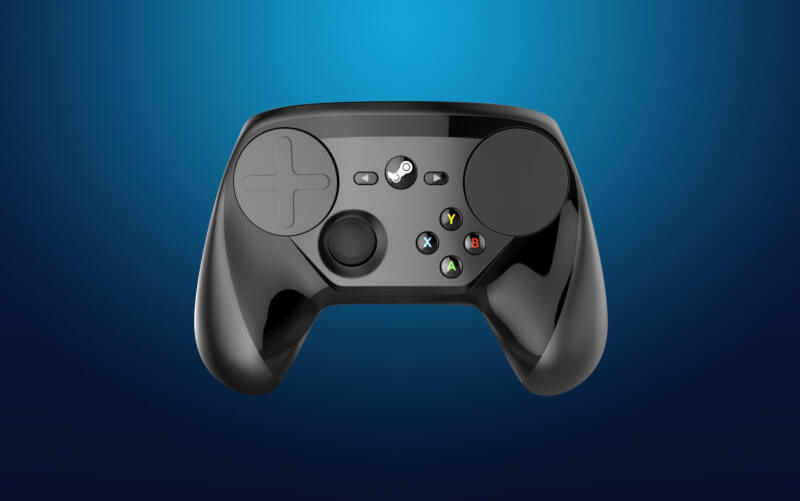 Et_farvel_til_Valve_Steam_controller_død