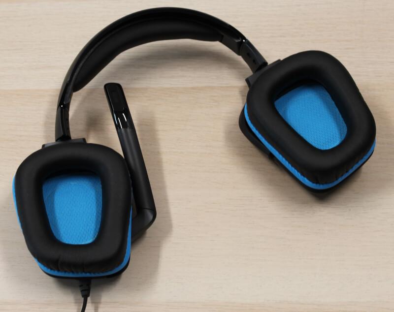 Logitech_g432_store_ørepuder_gaming_headset_surrund.JPG