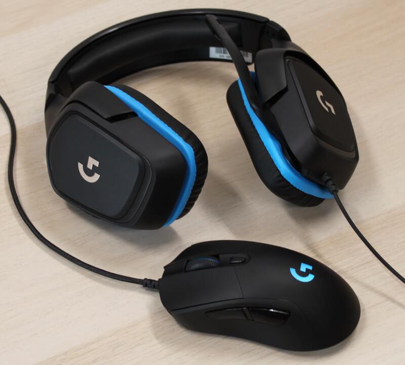 headset_mus_samlet_logitech_g_gaming_udstyr.JPG