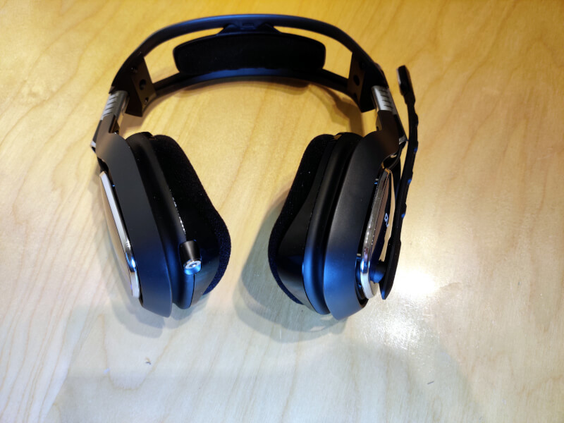 Astro headset A40 Gaming