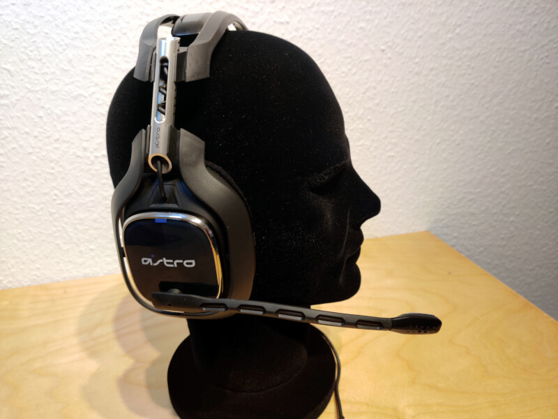 ASTRO TR Headset A40