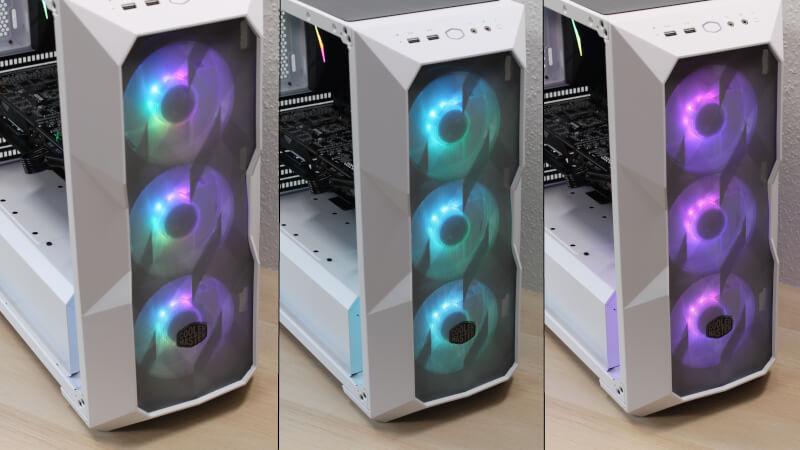26_RGB_effekter_cooler_master_gaming_tower_td500_mesh_kabinet.JPG