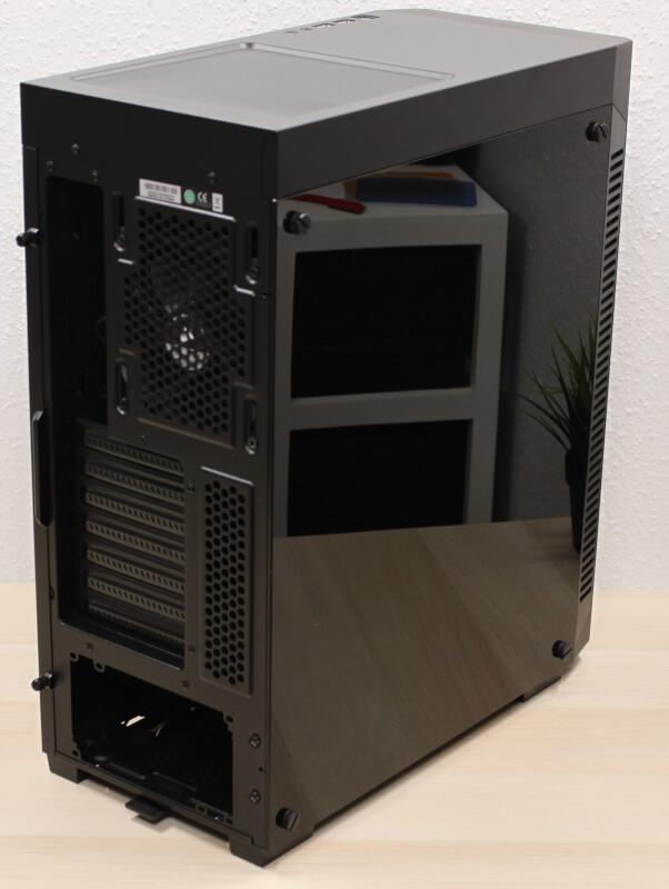 Corsair ATX kabinet Carbide 110R TG