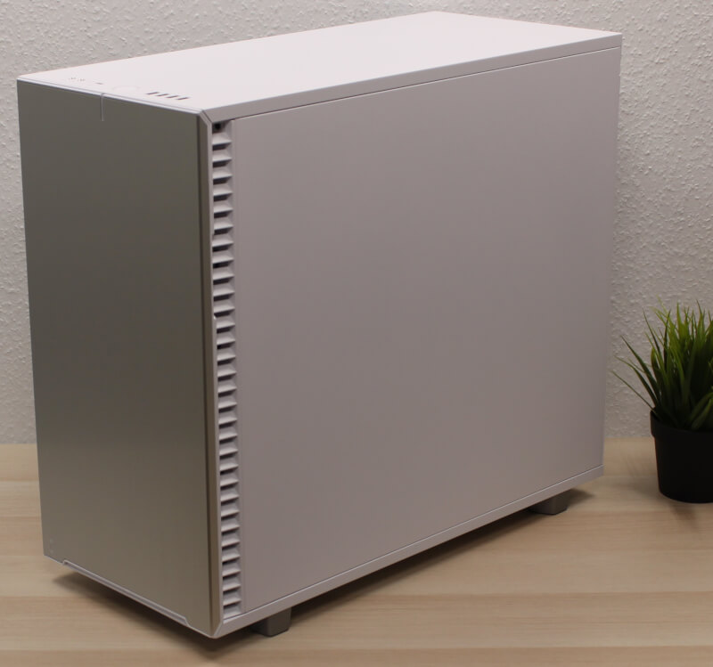 Fractal Design Define 7 midtower kabinet