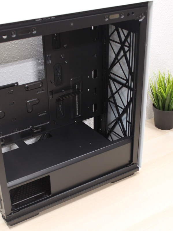 mid tower atx GamerStorm Macube 310P budget kabinet