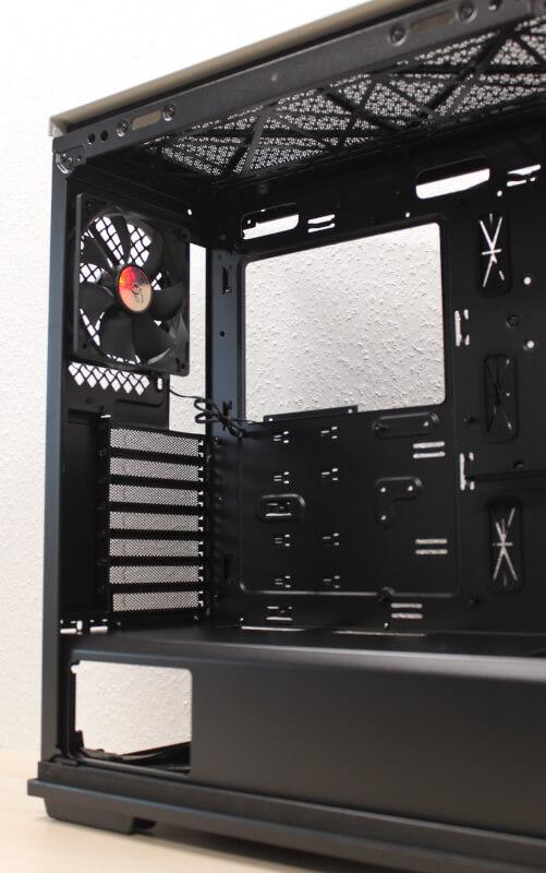 Macube 310P Gamerstorm deepcool kabinet formfaktor rgb