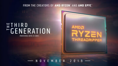 AMD-Ryzen-Threadripper-3000-HEDT-processorer