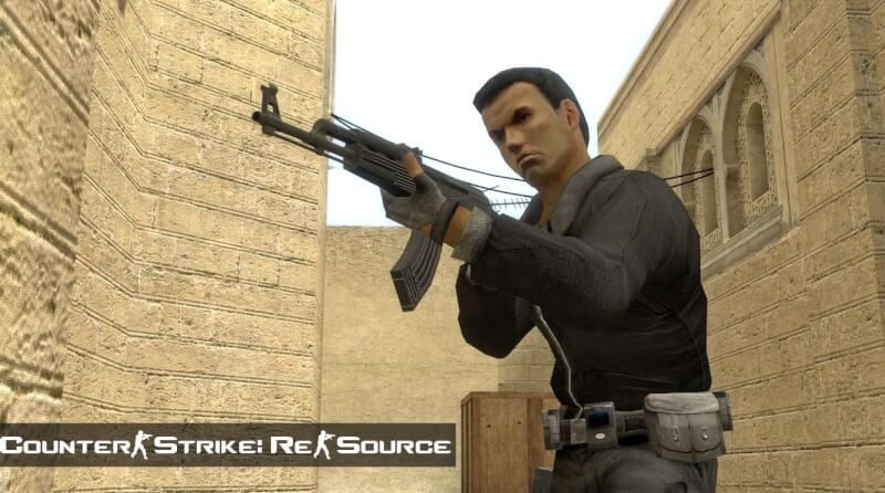 Counter_Strike Re-Source mod 2019_ak47.JPG