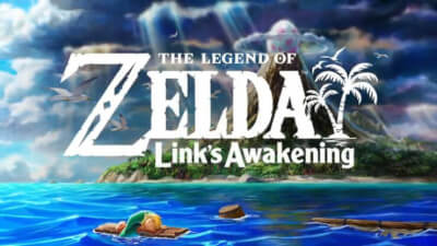 The-Legend-of-Zelda-Link's-Awakening