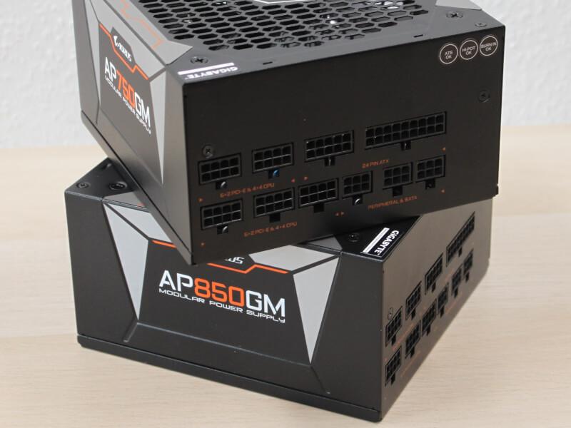 AP850GM aorus gigabyte gaming psu