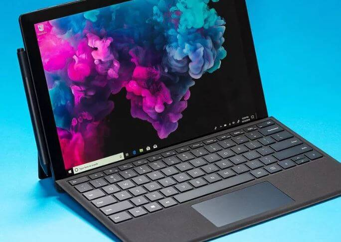 surface 7 pro