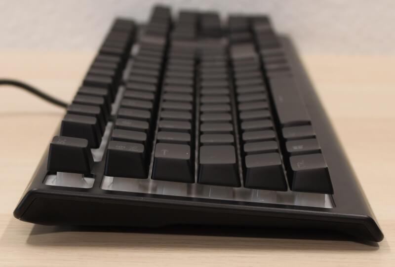 membran Tastatur SteelSeries numpad test Gaming gamingkeyboard rgb Apex 3