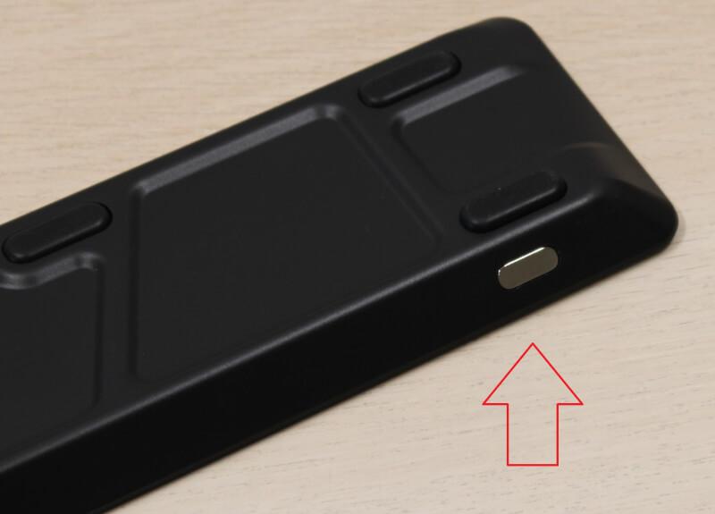 fødder SteelSeries test Apex 3 Tastatur magneter Gaming håndledsstøtte