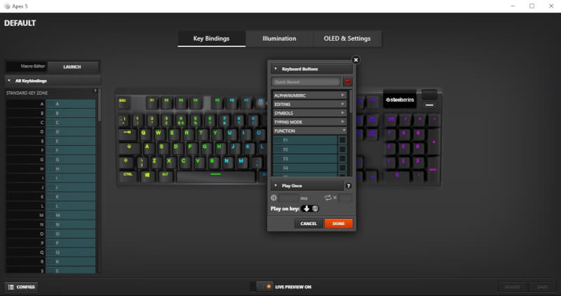steelseries_apex_5_software_engine_3_4 gamertastatur