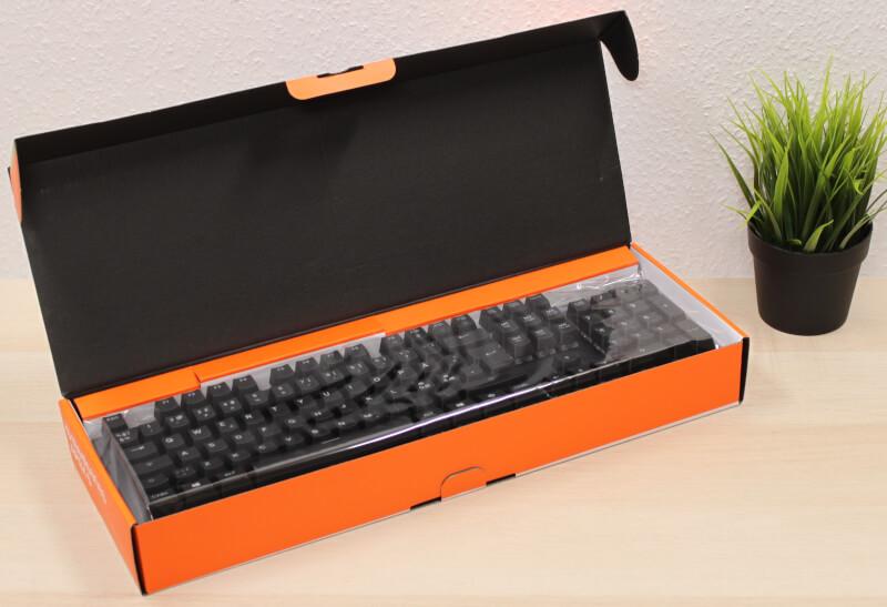 5_åbnet_kasse_steelseries_apex_gaming_Tastatur_fps_moba