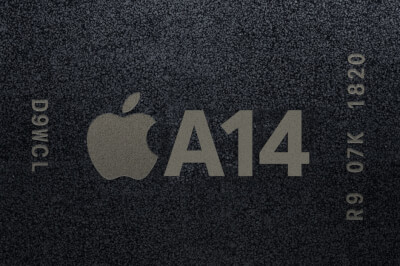 A14-chip