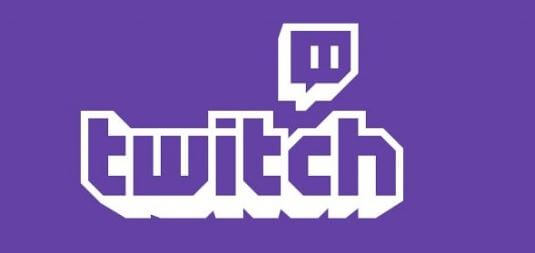 gaming twitch rebranding