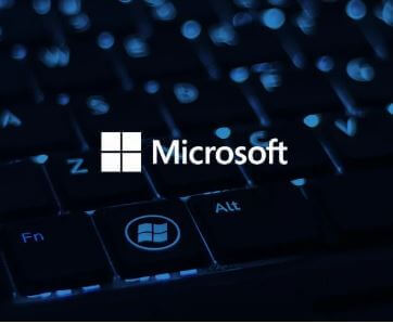 microsoft logo IE zero day