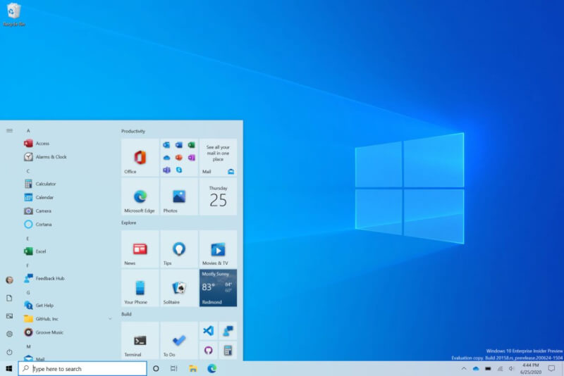 light mode ny start meny windows 10.jpg