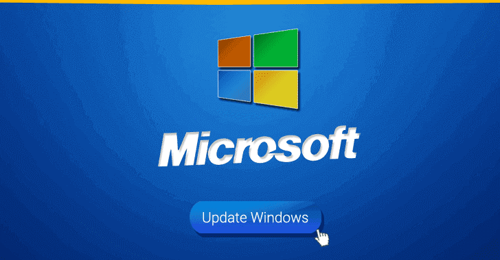 microsoft-windows-update juli 2020