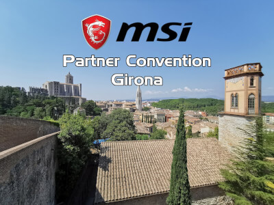 MSI Partner Convention