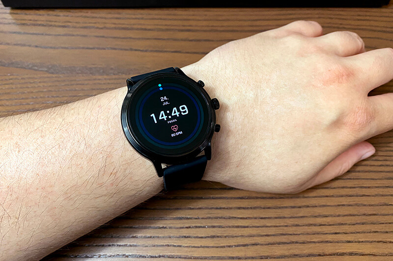 gadget_smartur_fossil_smartwatch_carlyle test