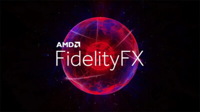 AMD RX 580 8GB fidelity fx image sharpening anti-lag vulcan dx12 dx11 dx9 front