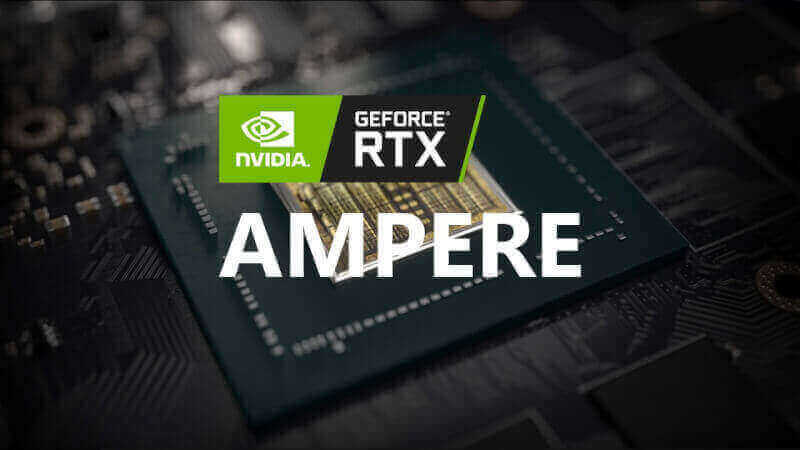 High end Nvidia Ampere (1)
