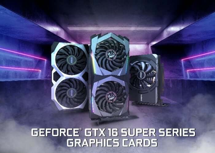 MSI-GeForce-GTX-16-SUPER-Series-grafikkort