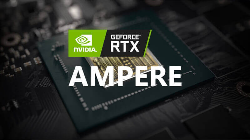 High end Nvidia Ampere