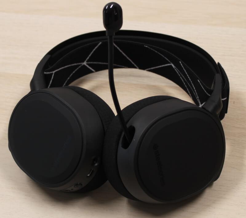 udtrækkelig_mikrfon_arctis_9_gaming_headset_Steelseries_PS4_PS5_PC