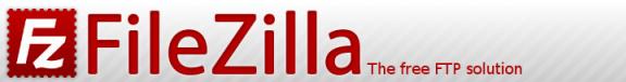 FileZilla banner