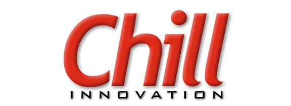 Chill logo