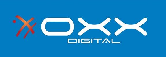 OXX Digital Logo