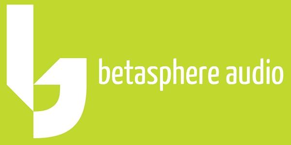 betasphere audio logo