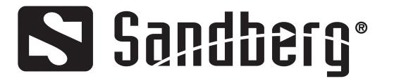Sandbberg logo