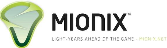 Mionix logo