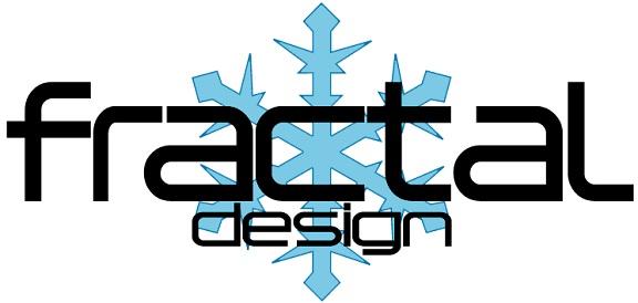 Fractal Design logo