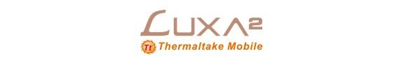 Luxa2 logo