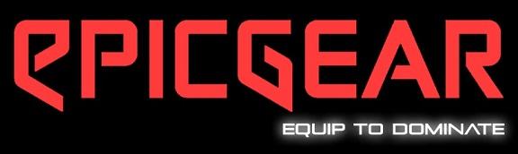 EpicGear logo