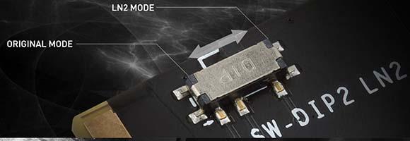 MSI GTX 1080ti Lightning Z - Lynhurtigt ydelse eller tungt