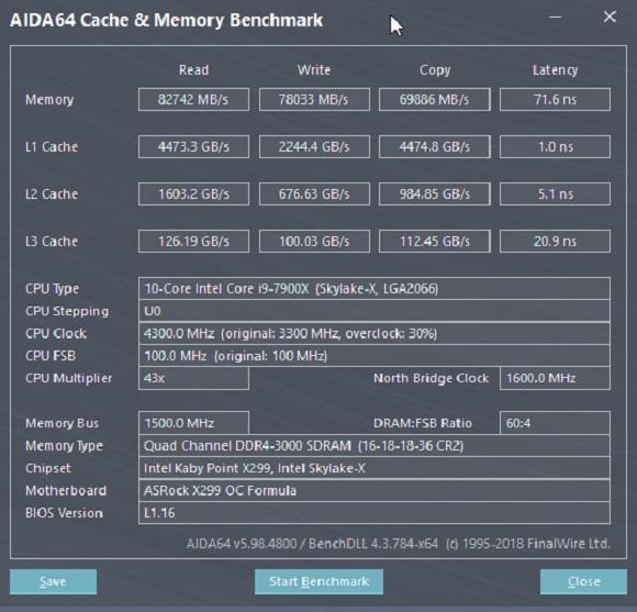 tweak_dk_xpg_gammix_d10_3000_mhz_ddr4_ram_test_05_aida64_extreme_benchmark